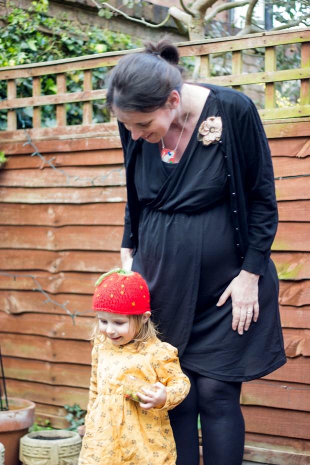 New Look maternity wear - bakingbetsy.com