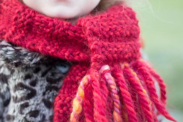 scarf   Baking Betsy