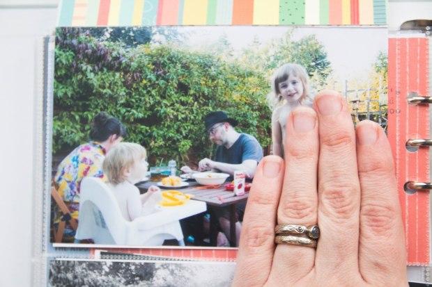 Week In the Life 2015 - Album